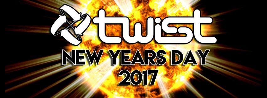 Twist NYD 2017